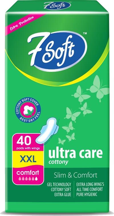 7Soft Ultra Care