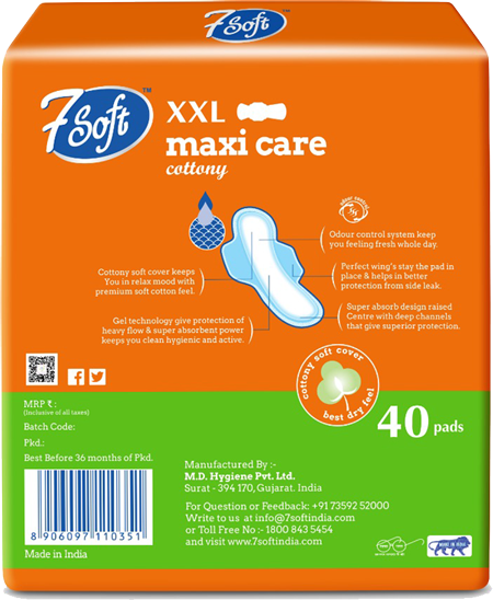 7Soft Maxi Care
